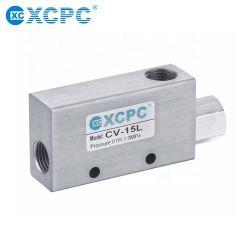 高品質 OEM 中国空圧式メーカー CV シリーズ真空バルブ