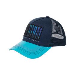 Recyclés Eco Friendly baseball cap Capuchons réutilisables pour les femmes Casquette de baseball lavable