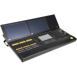 Equipamento de estágio de Iluminação Ma2 iluminação com o formato electrónico Faders motorizados