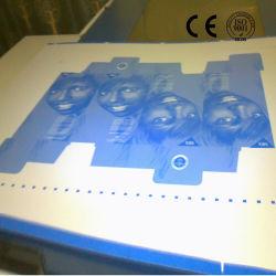 China Barato Química Serigrafia Chapa CTP