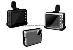 Screen Displayの小型HD Car Recorder Sp111およびCar DVD Display
