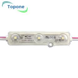 Nouvelle arrivée 3PCS étanche Module à LED du capteur à ultrasons 3528/5050