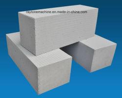 저비용 경량 AAC 콘크리트 블록