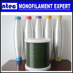 Monofilament van de polyester Garen voor Gevlechte Sleeving