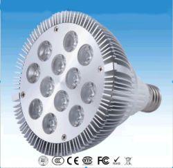 Réglable PAR38 PAR30 projecteurs LED (CE, UL RoHS, etc)