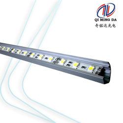 V-Shape 60pcs 1m LED SMD5050 Barre rigide