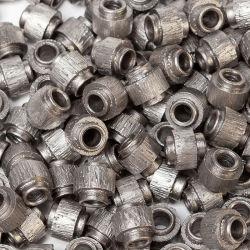 Gute Qualitätsgesinterte Granit-Diamant-Raupen