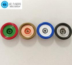 Bouton en laiton pour pantalons, bouton en métal Tack boutons garnitures métalliques de diverses couleurs, de la confection de la décoration