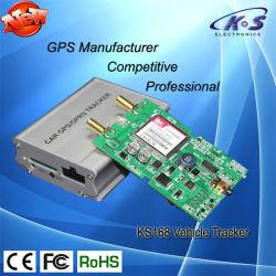 2013 мини-Tracker GPS для самых маленьких скрытые GPS Tracker для погрузчика (KS158)
