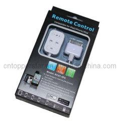 télécommande de ligne audio connecteur Dock pour iPhone 4S / iPad / IPod (SNY4326)