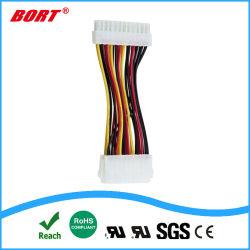 UL 1007 жесткость провода электрического кабеля с ПВХ изоляцией Кабель освещения дуги вверх провод