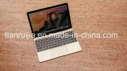 Fashion 12inch Gold I7 8GB 512GB SSD Retina Laptop Display