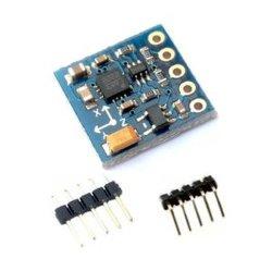 HMC5883L 3 Compatibele systeem van Arduino van de Module van het Kompas van de As het Digitale