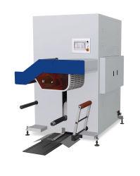 Перематыватель / высокая скорость автоматической безостановочной перемотки вперед и назад для машины Flexo печатной машины