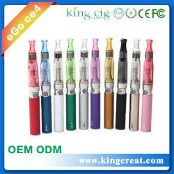 Fabrik EGO CE4 E Cigarette mit 650/900/1100mAh Battery