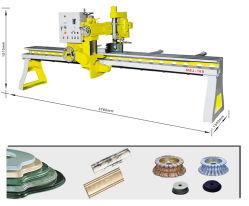Mbj-10d Edge Polising Machine/bord de la machinerie de broyage de pierre de granit et de marbre Meulage et polissage.