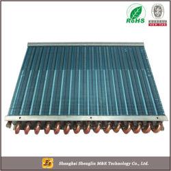 Condensatore raffreddato ad acqua R del condizionamento d'aria per il frigorifero