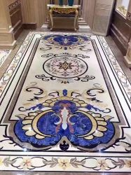 Cream Marfil Marble Tile met concurrerende prijs