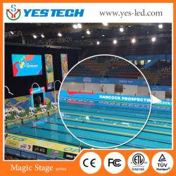 Desportos de interior e exterior display LED para Stadium