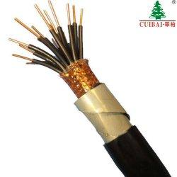 Управления силовой кабель XLPE/с изоляцией из ПВХ Медная экранирующая оплетка щит электрический провод