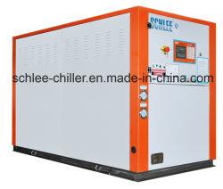 Industrial R22/R134A/R410A/R407c refroidi par eau de fluide réfrigérant Faites défiler jusqu'refroidisseurs d'eau de réfrigération