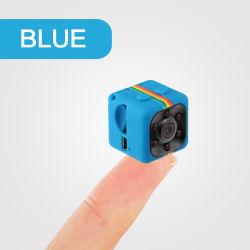 Minikamera 1080P mit Bewegungs-Fühler-Nachtsicht-Digitalkamera DVR CCTV-Kamera-Sport DV videoip-Kamera