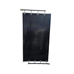 Grünes Energie-Sonnensystem-thermodynamisches Aluminiumpanel