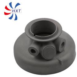 Aço personalizados/Aço Inoxidável/aço carbono fundido cera perdida/microfusão Autopeças do Flange