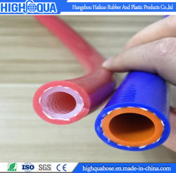 Un fabricant automobile Braid-Reinforced tuyau flexible en silicone