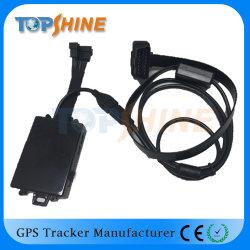 Capteur de température RFID 3G Tracker GPS avec OBDII CAN Bus