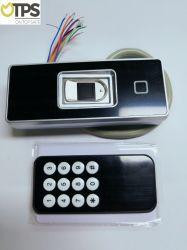 Serrure de porte de la RFID autonome du système de contrôle d'accès contrôleur d'empreintes digitales