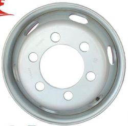 Schlauchloses Rad für heller LKW-Reifen und LKW-Reifen