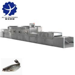 Cer-Bescheinigungs-industrielle Sterilisation-reifende Meerestier-Maschine