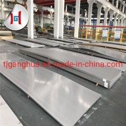 SUS AISI 410s 410L пластины из нержавеющей стали