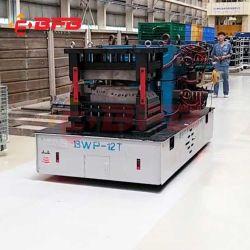 25t и промышленных под действием электропривода нет магистрали автоматизированной передачи тяжелой нагрузке системы пневматической тележки