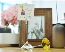 Cristal hecho a mano artesanía para la decoración del hogar