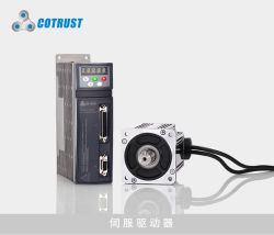 Cotrust E10 시리즈 AC 자동 귀환 제어 장치 운전사 및 모터