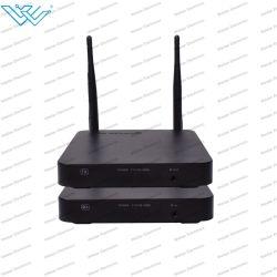 Передатчик беспроволочного разбивателя беспроволочные HD HDMI видео- и приемник 1080P 100m