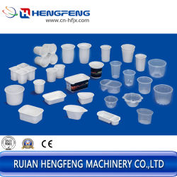 PlastikThermoforming Maschine für alles Material
