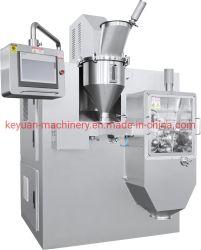 Gzl200 Uso farmacêutico Compactador de cilindro/produção. Granulator seco