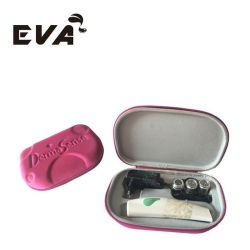 Frauen EVA-Schaumgummi-Schönheits-Geschenk-Kasten-Beutel für Gesichts-Kasten