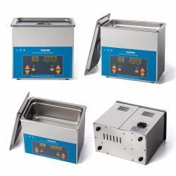Gebiss-Ultraschallreinigungsmittel-Geräten-medizinisches Instrument-industrielles Ultraschallreinigungsmittel