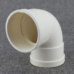 """1/2""""-24"""" 1 1/4 pulgadas 3/4*de latón de 1/2 de plástico Cpvcu Material del producto y el montaje de productos de moldes de 90 a 45 grados de doblar el codo"""