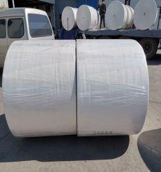 보강재를 위한 160g 길이의 섬유 폴리에스테르 아스팔트 펠트 바닥 천