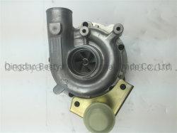 Turbocompressor 8972402101 Rhf5 Va20037 4jait 2.5L turbo de fábrica Ihi Vida motor Isuzu