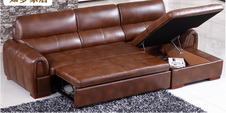 Base di sofà tedesca rotonda della base di sofà di stile dell'angolo di sofà della mobilia italiana della base