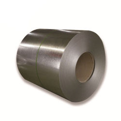 Galvanizado en caliente el recubrimiento de zinc Z120g Gi productos de acero de la bobina