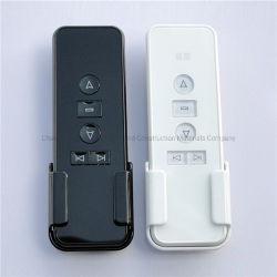 Многоканальный Smart домашнего экрана дисплея электрической шторками жалюзи ролик динамического затвор пульт дистанционного управления