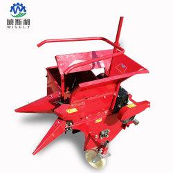 Мини-уборку кукурузы машина для горных районов