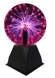 """Lâmpada de Bola de plasma de 6"""""""